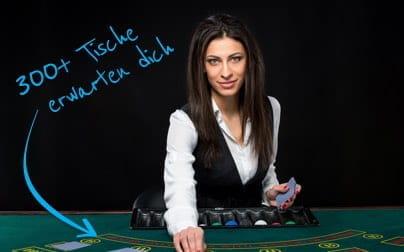 Blackjack Begriffe 201702