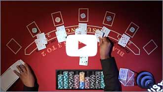 Blackjack Spielgeld 336542