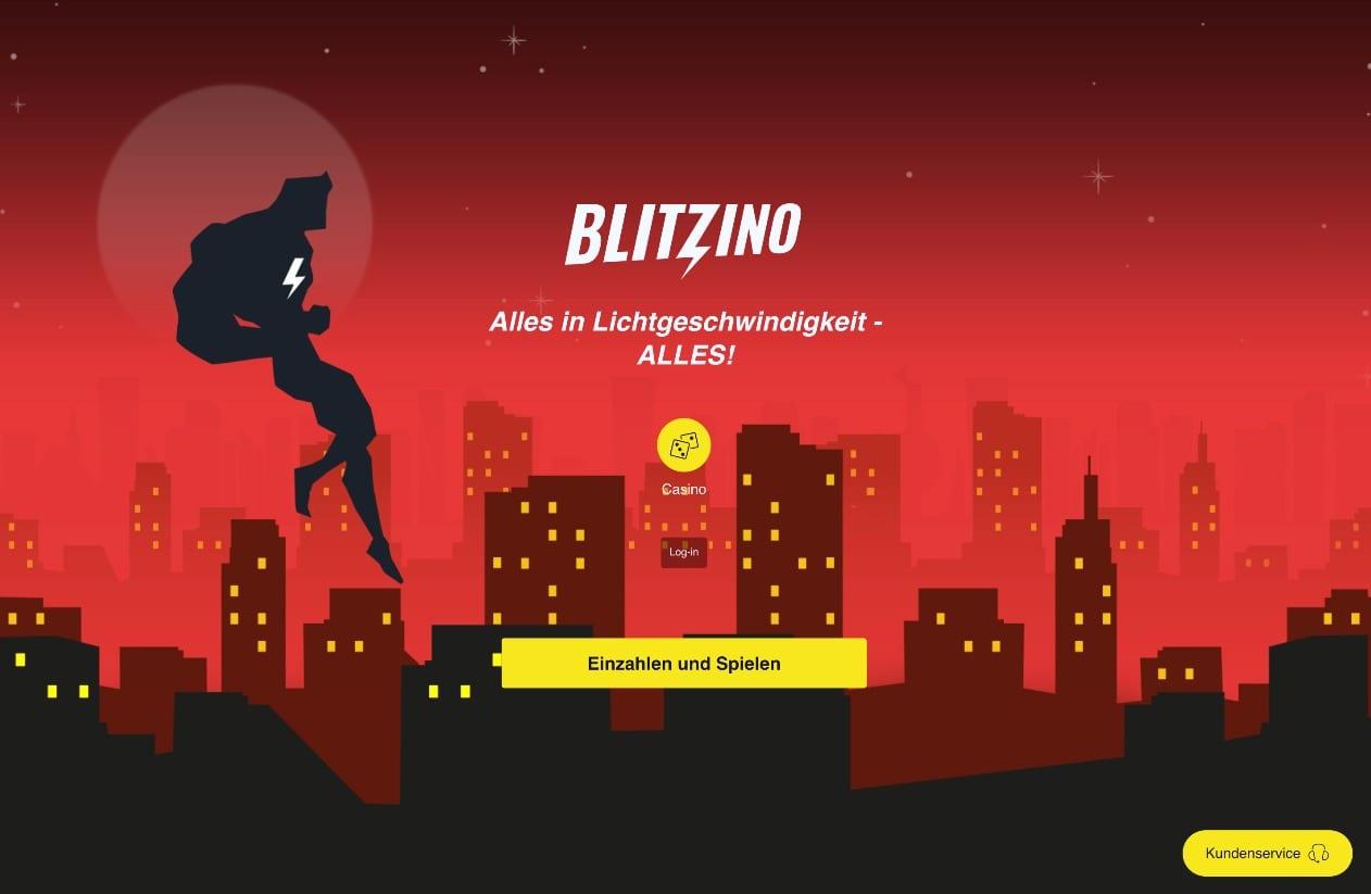 Blitzino Casino 416105