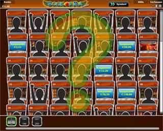 Bonus Automaten spielen 275778