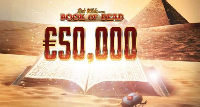 Book of Dead 581634