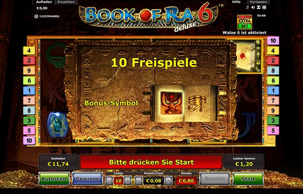 Book of Ra 842543