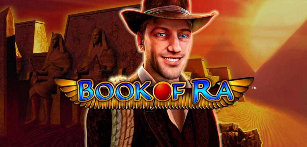 Book of Ra 338617