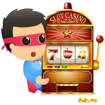 Online Slots Echtgeld 769390