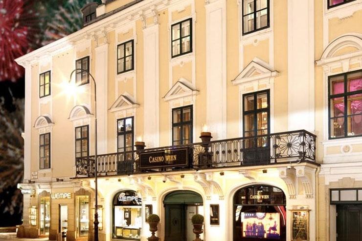 Casino Austria Wien 497076