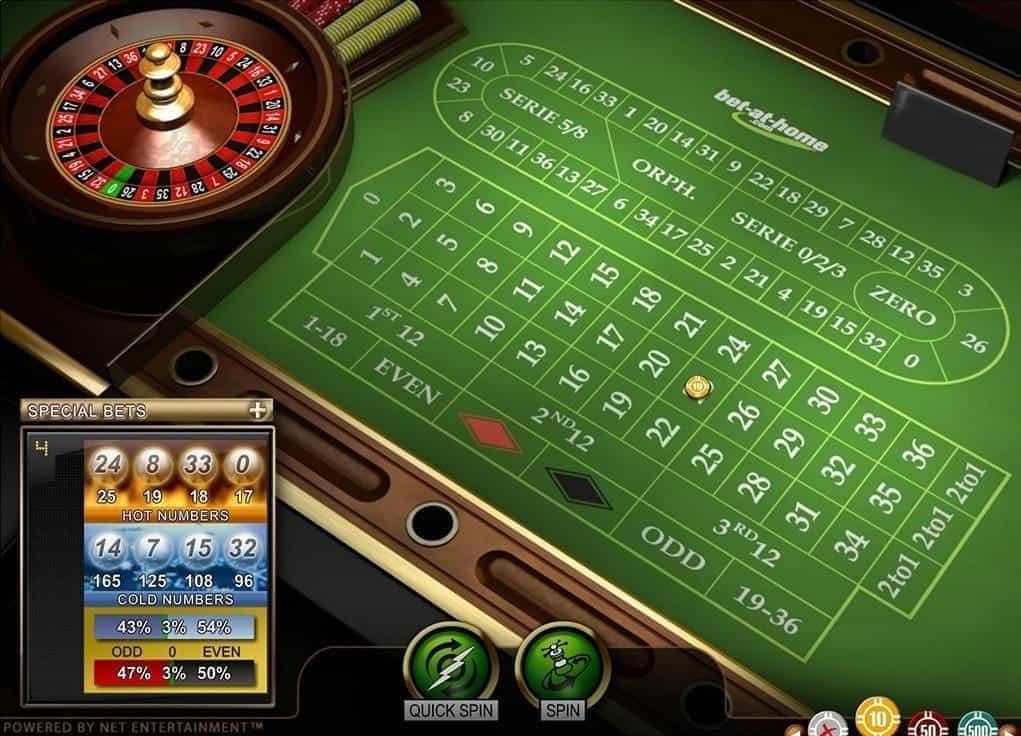 Poker Casino online 693569