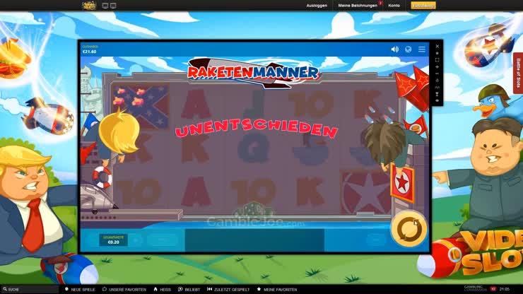 Spielautomaten Bonus spielen 688559