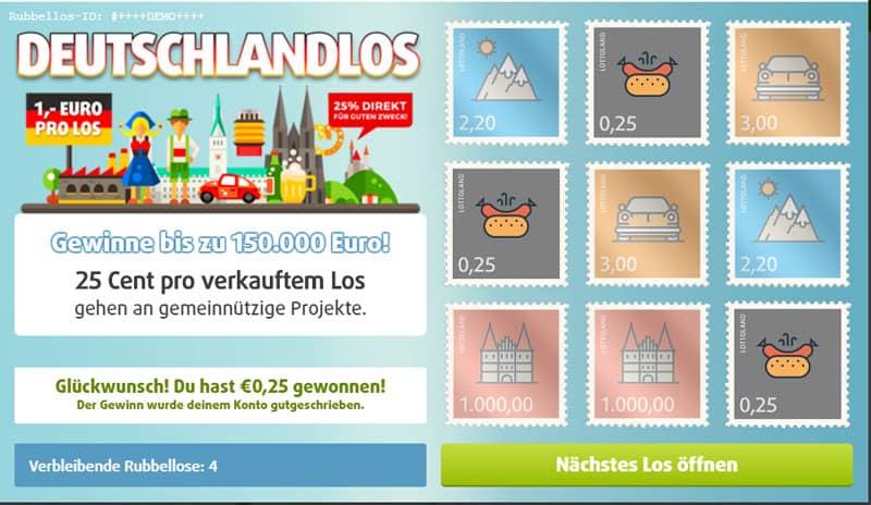 Lottoland app Ios 679815