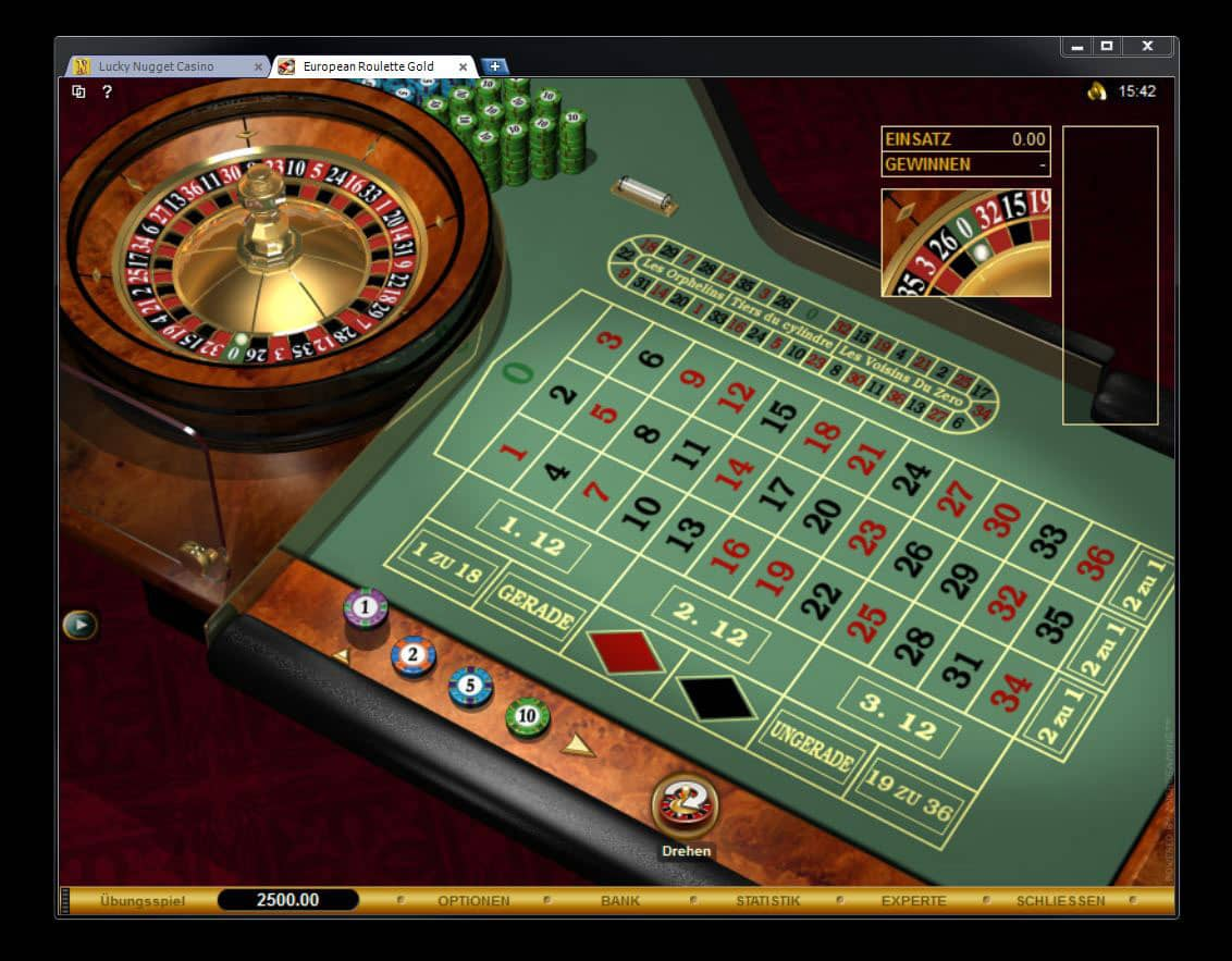 Amerikanisches Roulette Strategie 628024