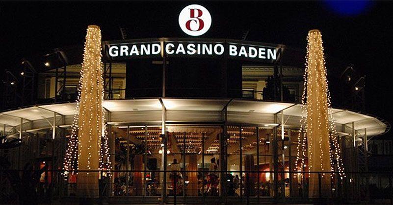 Casino Baden 805148