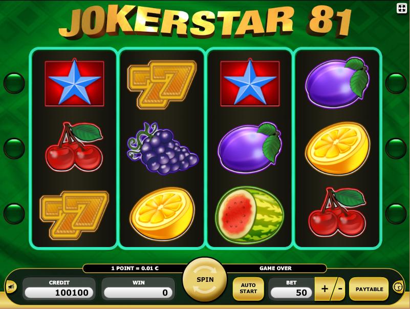 Casino Bonus 740656