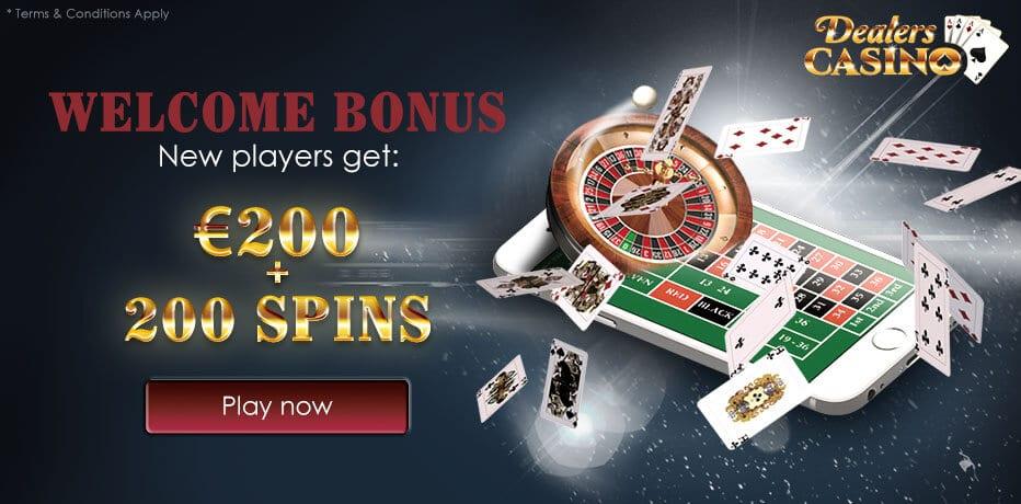 Casino Bonus 859255
