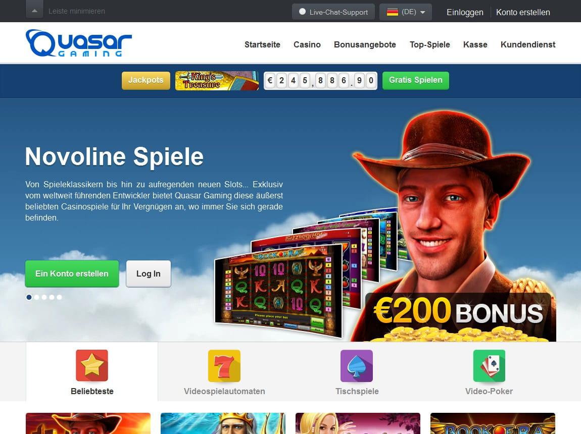 Casino Bonus 310833