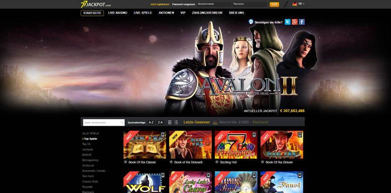Casino Bonus 433715