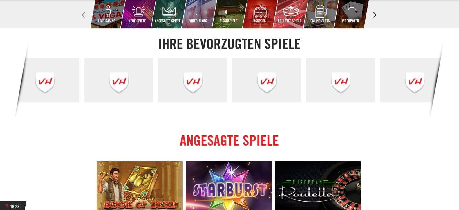 Casino Bonus spielen 329275