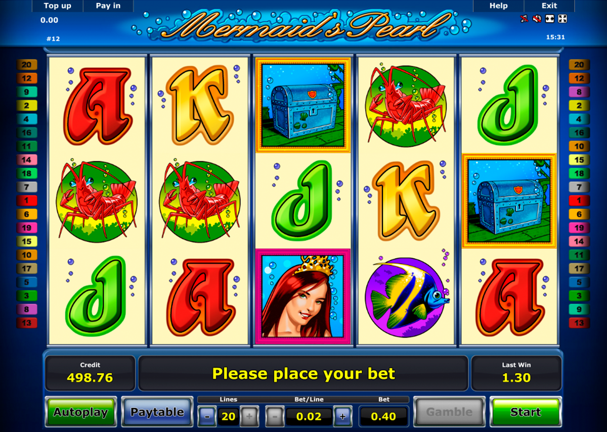 Casino Echtgeld