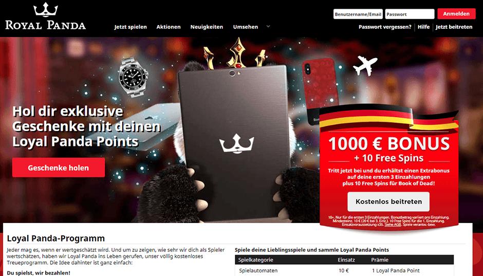 Casino Erfahrungen 948547
