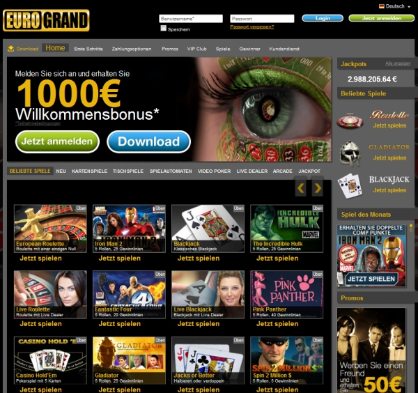 Casino Gewinn 650148