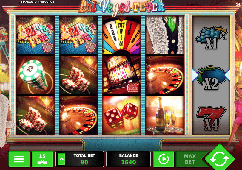 Casino Handy Bonus 771009