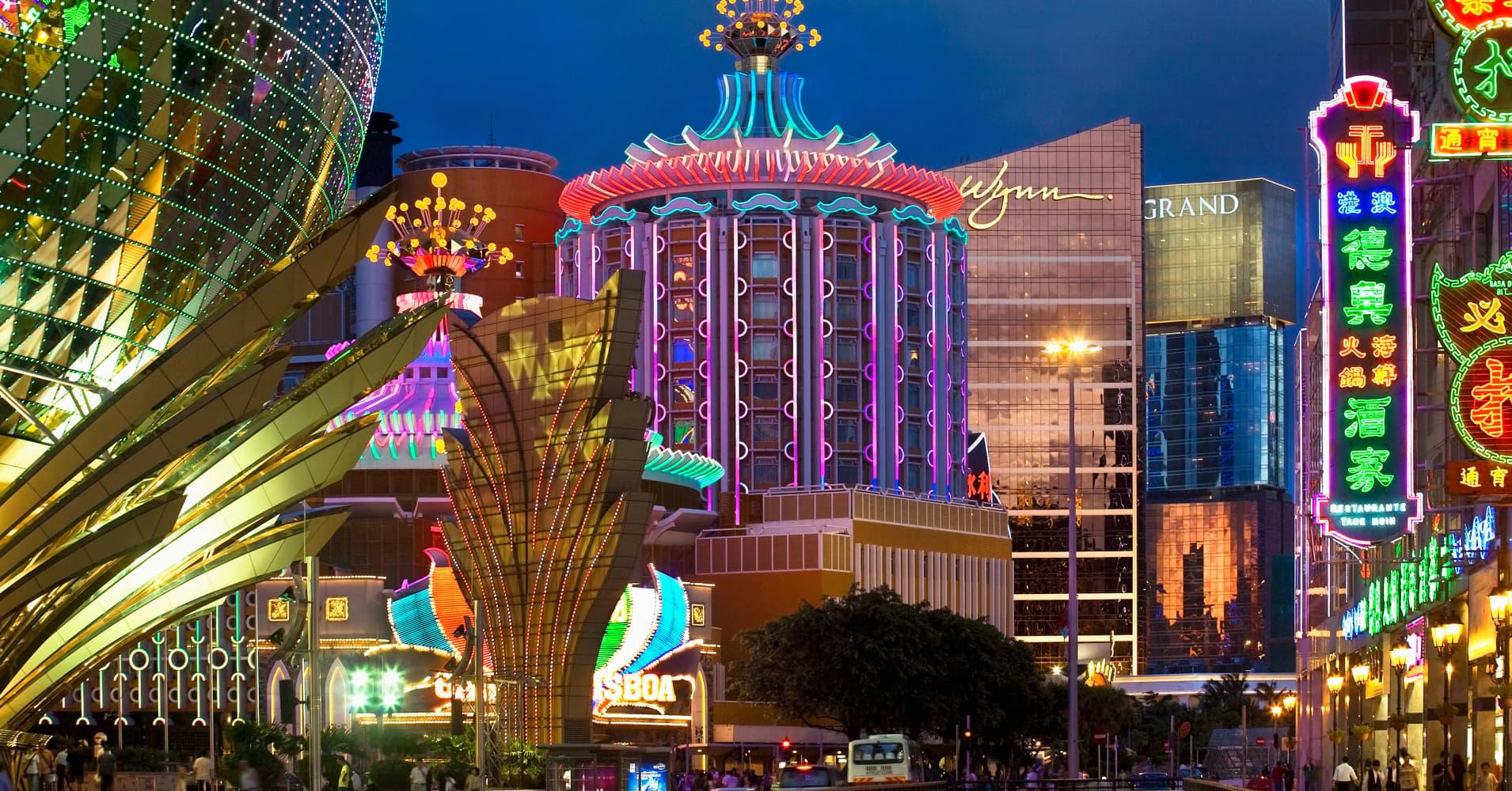 Casino in 732248