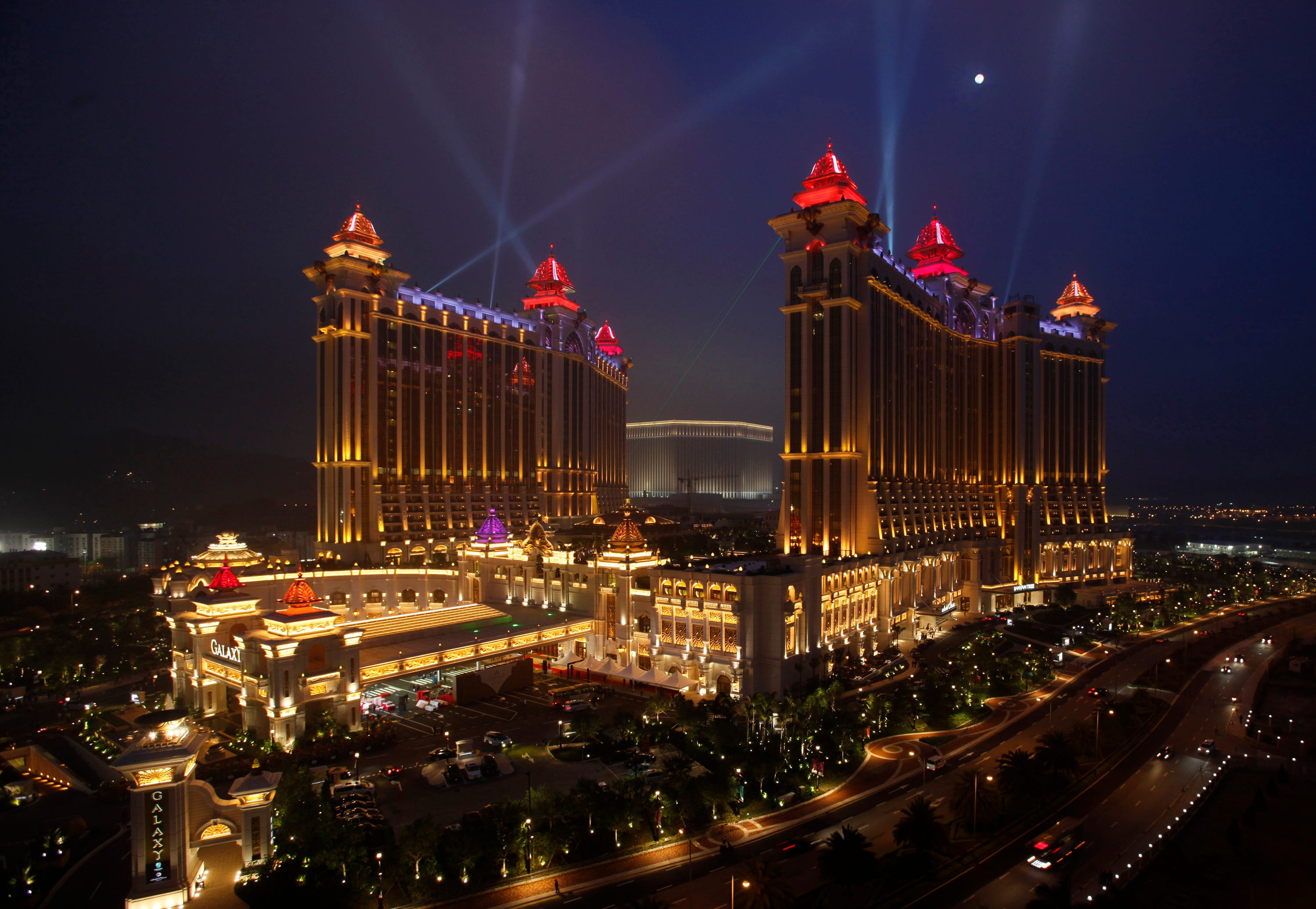 Casino in Macau 657898