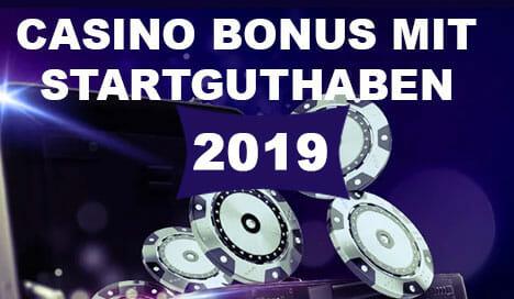 Casino mit 600448