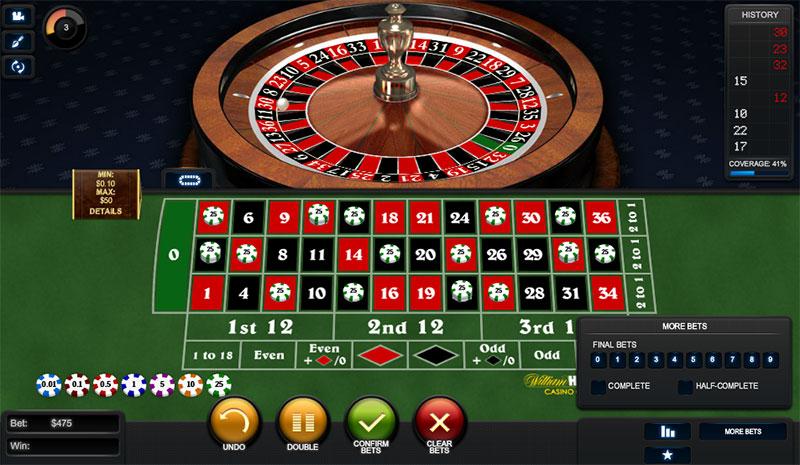 Casino Promo 473731