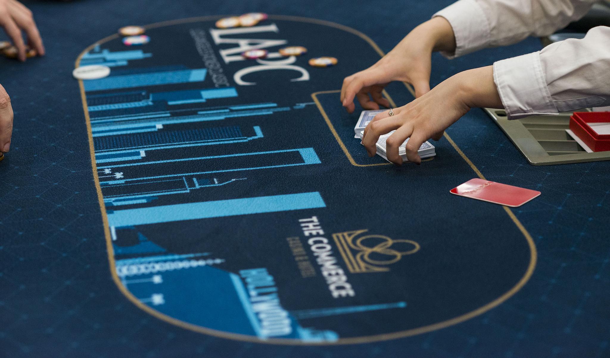 Casino Registrieren Automatisierter 522710