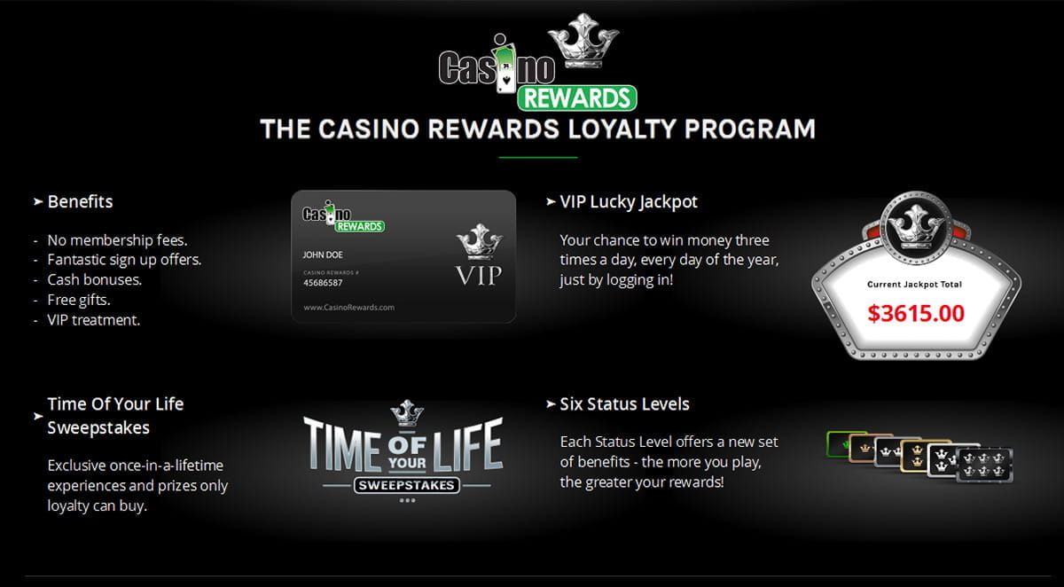 Casino Rewards Erfahrungen 818927