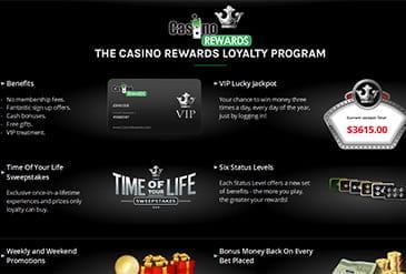 Casino Rewards Erfahrungen 792463