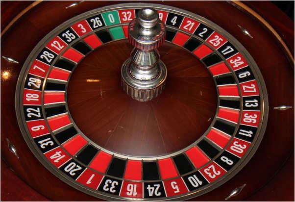 Casino Room Bonus 721169