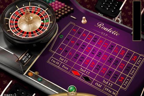 Casino Roulett 699648