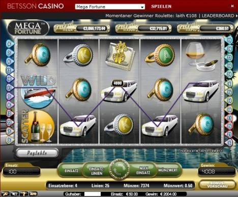 Casino Roulett spielen 207174