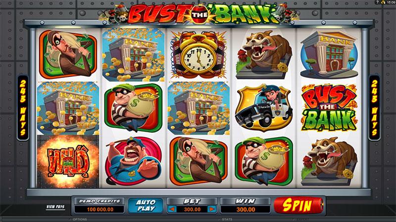Casino Skills 141368