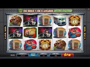Casino Skills Bust 799264