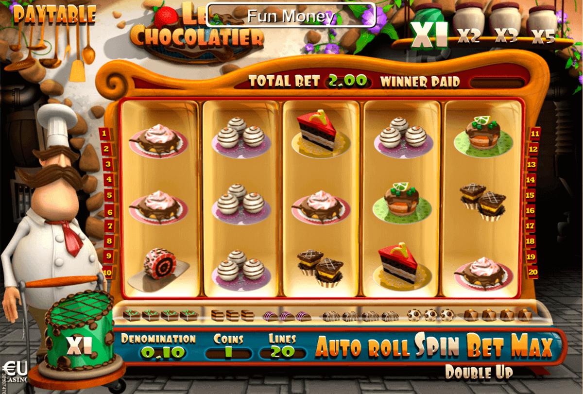 Casino Skills free 518176