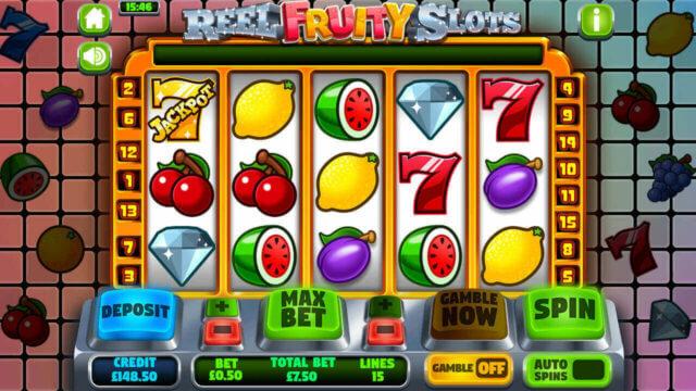 Casino Slots 247273