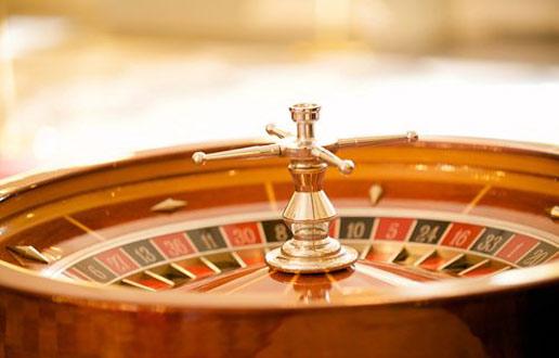 Casino Welcome 218863
