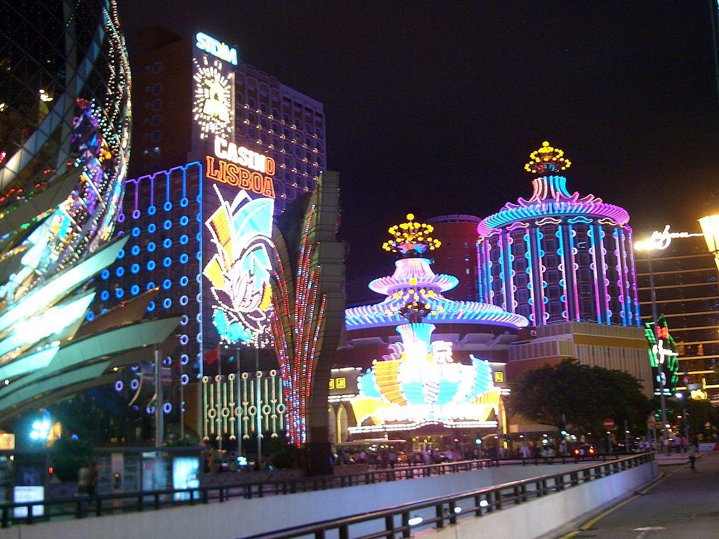 Casino in Macau 105623