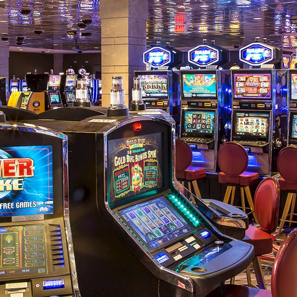 Club Casino 334055