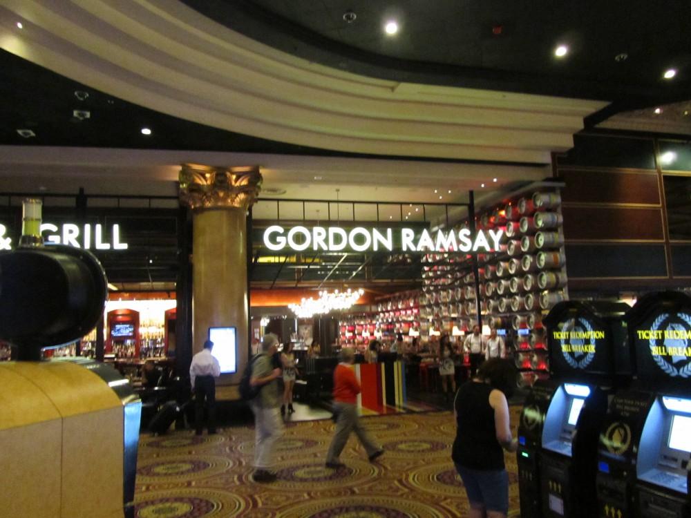 Las Vegas Pauschalreise 38796