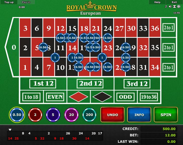 Beste online Casinos 800448