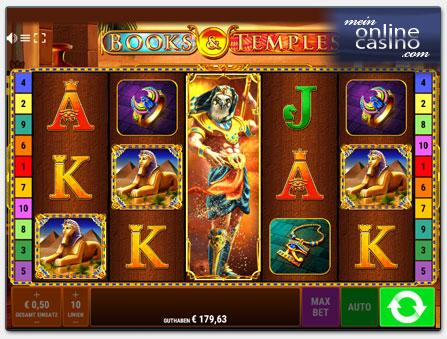 Spielautomat Gewinnchancen Live 179698