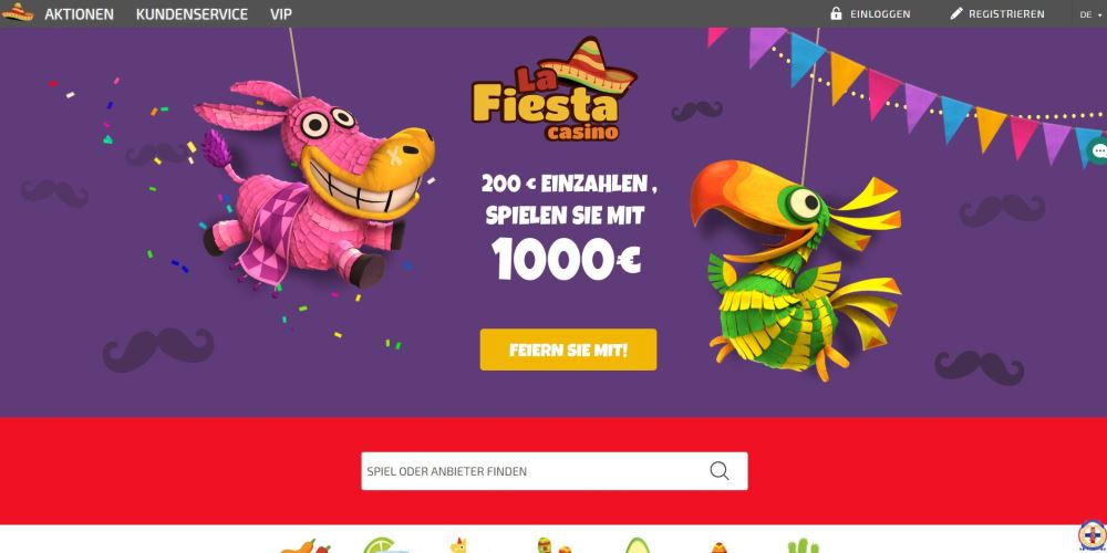 Deutsche online Casinos 132643
