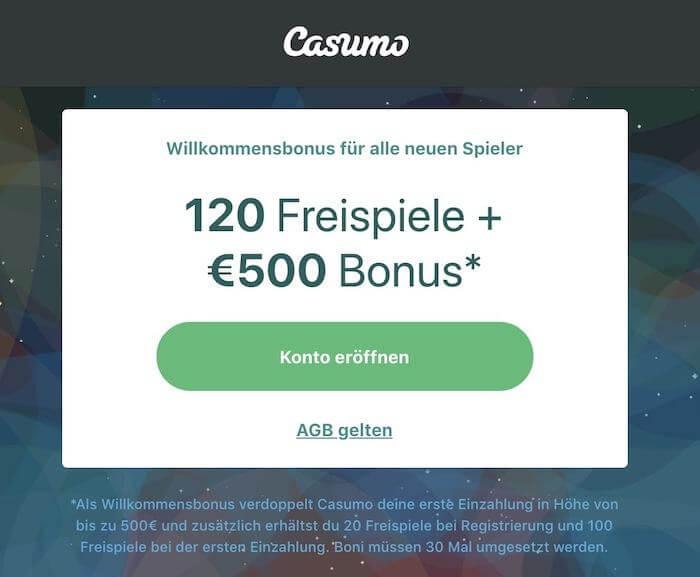 Casino Bonus 420202