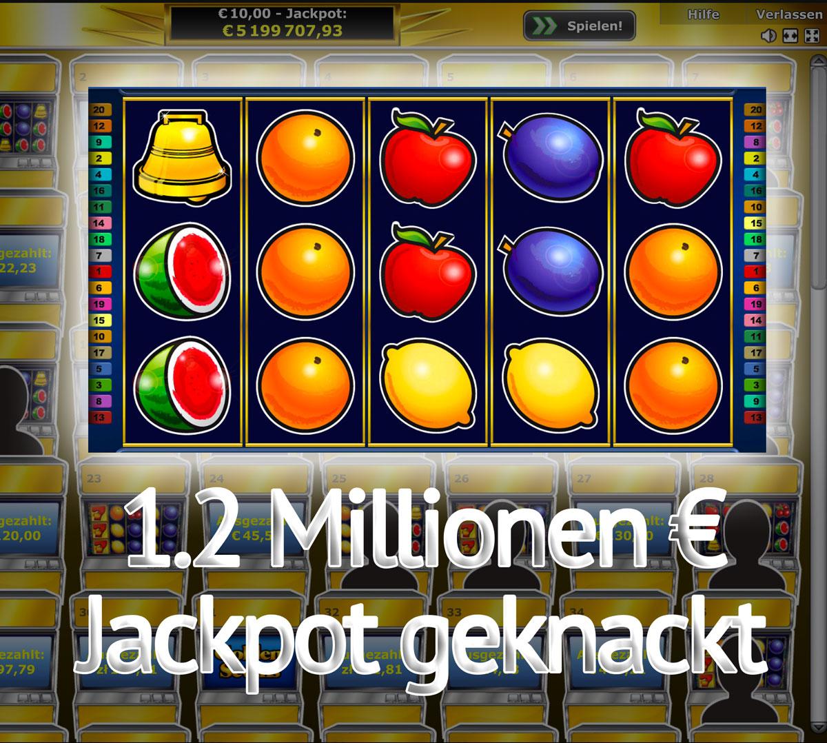 Casino Euro gewonnen 678968