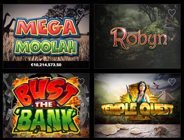 Online Casino 543451