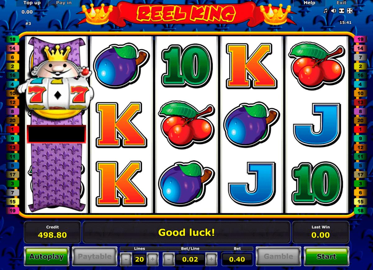 Casino Bonus 231466