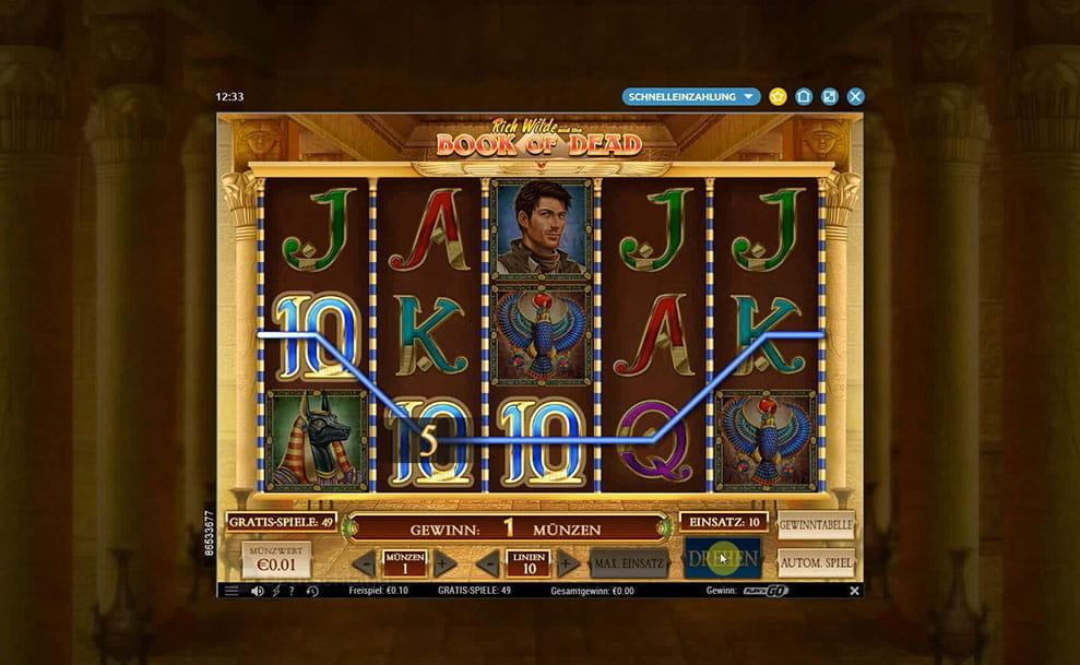 Casino Bonus Freispielen 304656