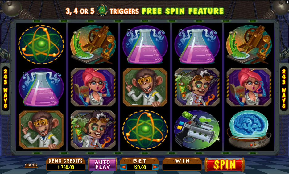 Automaten Spiele Bonus 150862